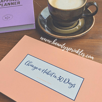 Planning with the Happiness Planner
