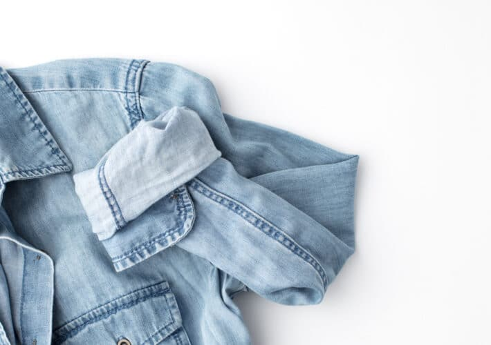 Why your Jeans are a part of the Dirty Business