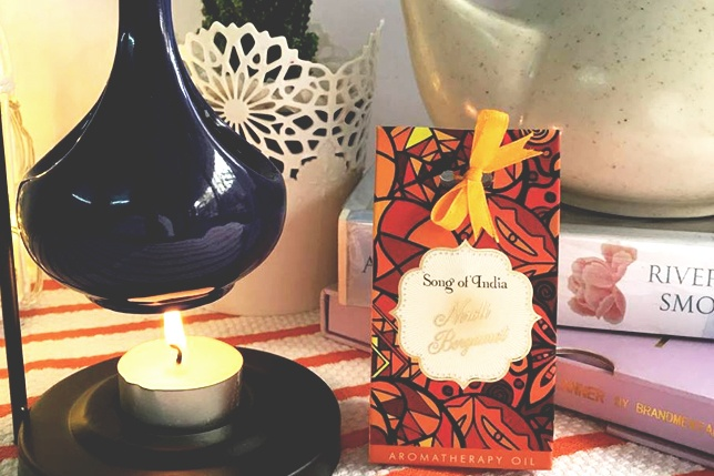 Home Decor With Song Of India