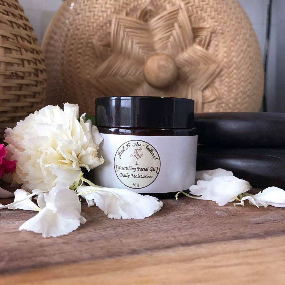 Monsoon Skincare Routine With Just B Au Naturel