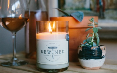 Choosing Luxury Candles With Petricor Fragrances