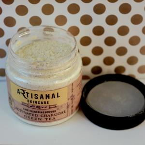 Artisanal Skincare