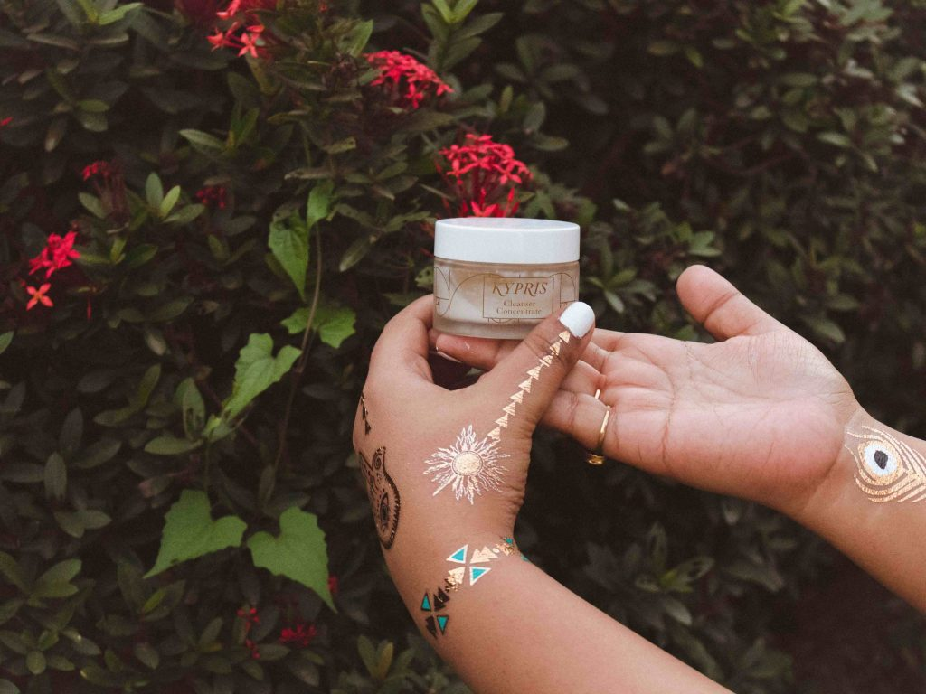 The Glow Ritual With Kypris