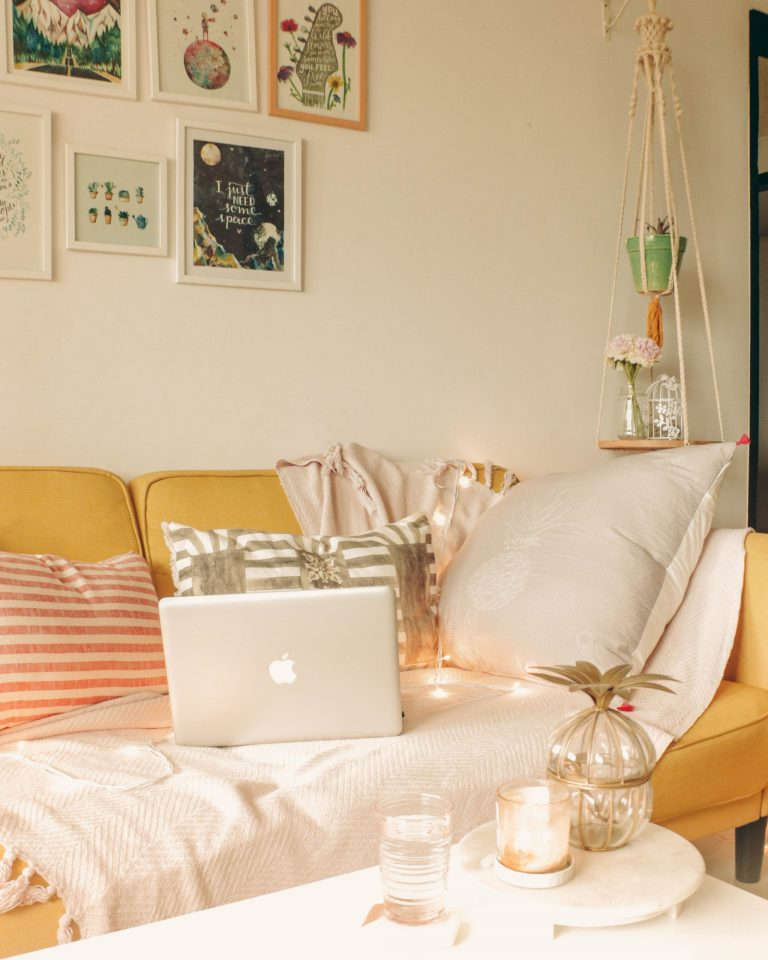 10 Ways to Make your Home Look Pinterest Worthy