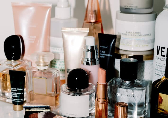 How I discovered the Clean Beauty